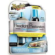 MEGUIAR'S Perfect Clarity Headlight Restoration Kit - Sada