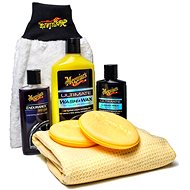 MEGUIAR'S New Car Kit - Sada