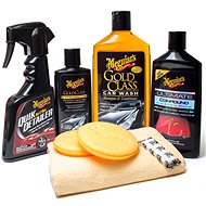 MEGUIAR'S Paint Restoration Kit - Sada