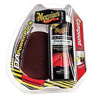 MEGUIAR'S DA Power Pack Compound - Sada