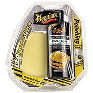 MEGUIAR'S DA Power Pack Polish - Sada