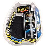 MEGUIAR'S DA Power Pack Wax - Sada
