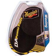 MEGUIAR'S DA Waxing Power Pads - Sada