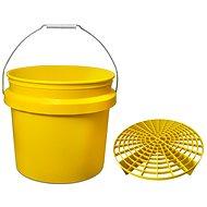 MEGUIAR'S Bucket with Grit Guard - Kbelík