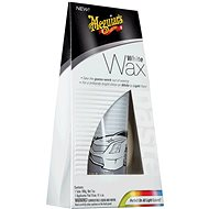 MEGUIAR'S White (Light) Wax - Autokosmetika