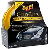 MEGUIAR'S Gold Class Carnauba Plus Premium Paste Wax - Vosk