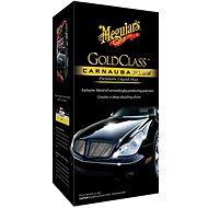 MEGUIAR'S Gold Class Carnauba Plus Premium Liquid Wax - Vosk