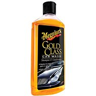 MEGUIAR'S Gold Class Car Wash Shampoo & Conditioner - Autošampon