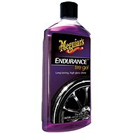 MEGUIAR'S Endurance High Gloss Tire Gel - Čistič pneumatik