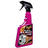 MEGUIAR'S Hot Rims All Wheel & Tire Cleaner - Autokosmetika