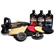 "MEGUIAR'S DA Ultimate Kit 6"" - Sada autokosmetiky"