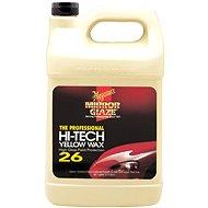 MEGUIAR'S Hi-Tech Yellow Wax, 3,78 l - Vosk na auto
