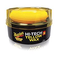 MEGUIAR'S Hi-Tech Yellow Wax, 311 g - Vosk na auto