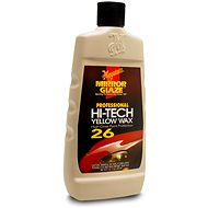 MEGUIAR'S Hi-Tech Yellow Wax, 473 ml - Vosk