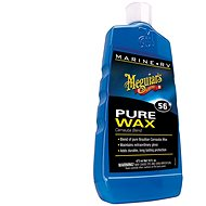 MEGUIAR'S Boat/RV Pure Wax - Vosk na auto