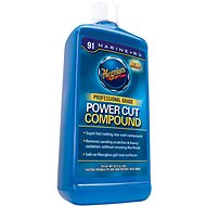 MEGUIAR'S Power Cut Compound - Autokosmetika