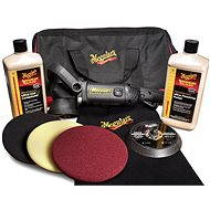 "MEGUIAR'S Mirror Glaze Soft Buff DA Kit 6"" - Sada"