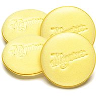 MEGUIAR'S W0004 Soft Foam Applicator Pads - Aplikátor