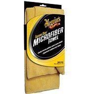 MEGUIAR'S X2010 Supreme Shine Microfiber Towel - Čisticí utěrka