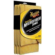MEGUIAR'S X2020 Supreme Shine Microfiber Towel - Čisticí utěrka