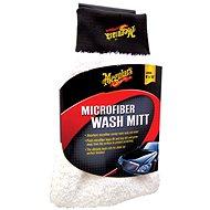 MEGUIAR'S Microfiber Wash Mitt - Čisticí rukavice