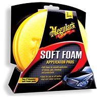 MEGUIAR'S X3070 Soft Foam Applicator Pads - Aplikátor