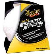 MEGUIAR'S Even Coat Microfiber Applicator Pads - Aplikátor