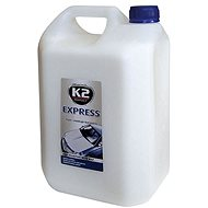 K2 Shampoo with wax 5L (concentrate) - Car Wash Soap