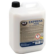 K2 Shampoo with wax 5L - Car Wash Soap