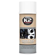 K2 COLOR FLEX 400 ml (white) - Spray Paint
