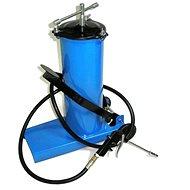 Vzduchové čerpadlo na maziva, kapacita 6l, hadice 1,8m,  - Čerpadlo