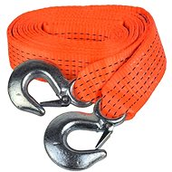 GEKO Lano tažné s háky, 5Tx5m - Tažné lano
