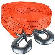 GEKO Lano tažné s háky, 5Tx7,5m, - Tažné lano