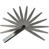 GEKO Měrky spárové, 13ks, 0,05-1mm - Nářadí