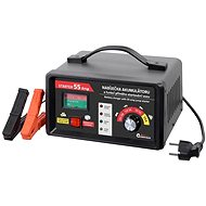 COMPASS Charger 6/12V 2/10/55A STARTER - Battery Charger