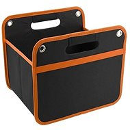 COMPASS Organizér do kufru 32x29cm ORANGE - Organizér