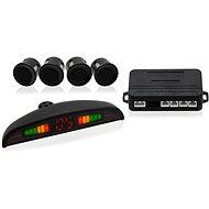 COMPASS parkovací asistent 4 senzory, LED display, bezdrátový - Parkovací čidlo