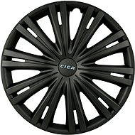 "GIGA BLACK 14"" - Wheel Covers"