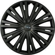 """GIGA BLACK 16"""" - Poklice na kola"""