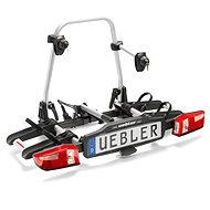 Uebler X21S rear bicycle carrier for 2 bicycles - Towbar Bike Rack