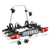 UEBLER X31S na 3 kola - Nosič kol na tažné zařízení