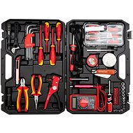 YATO YT-39009 Toolkit - Tool Set