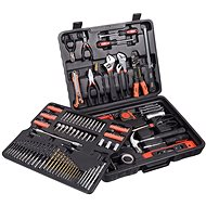 COMPASS tool case 550 pieces - Tool Set
