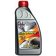 ENERGY motorový olej 5W-40 1l - Olej