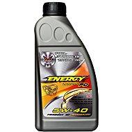 ENERGY motorový olej 5W-40 PD 1l - Olej