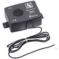 COMPASS Odpuzovač kun elektronický 12V - Odpuzovač