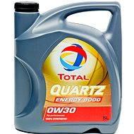 TOTAL QUARTZ 9000 ENERGY 0W30 5l - Olej