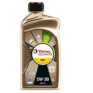 TOTAL QUARTZ INEO ECS 5W30 -  1 litr - Motorový olej
