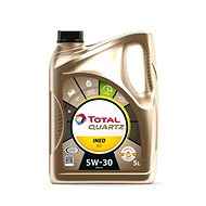 TOTAL QUARTZ INEO ECS 5W30 - 5 litr - Motorový olej