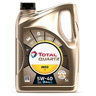 TOTAL QUARTZ INEO MC3 5W40 5l - Motor Oil